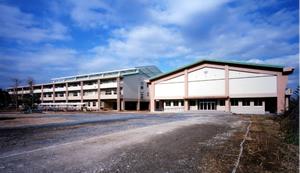 施設:潮来市立潮来第一中学校