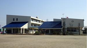 施設:潮来市立日の出小学校